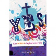 Yes! - Gerrit ten Berge