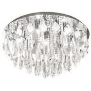 CALAONDA EGL-93413 Eglo Mennyezeti lámpa 7x33 W