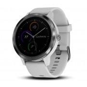 Garmin Vívoactive 3 Activity Tracker - White/Silver