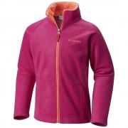 Columbia Dotswarm II Fleece Full Zip polár - softshell - középréteg D