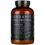 Kiki Health Proteína de Ervilha em Pó Biológica da 170 g