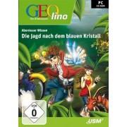 USM - GEOlino Abenteuer Wissen - Die Jagd nach dem blauen Kristall - Preis vom 11.08.2020 04:46:55 h