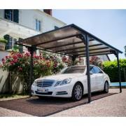 Bouvara carport aluminium 3x5m