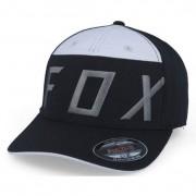 Fox Keps Moth Splice Black Flexfit - Fox
