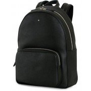 Montblanc Meisterstück Soft Grain Backpack Black
