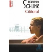 Cititorul - Bernhard Schlink