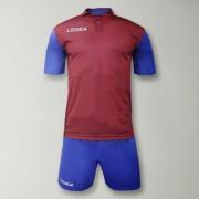 Legea - Completo Calcio Kit Lisbona