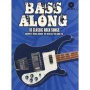 Bosworth Music Bass Along: 10 Classic Rock Songs