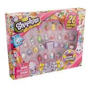 Moose Toys Shopkins All Star Collection Season 1-7