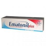 BAYER SpA Ematonil Plus Emulsione Gel 50