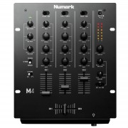 Numark M 4 Black B-Stock