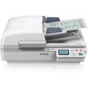EPSON SCANNER DS-7500N A4 1200DPI USB/ETHERNET ADF 100FF 40PPM