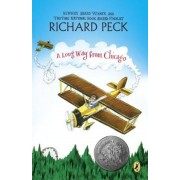 A Long Way from Chicago: A Novel in Stories, Paperback