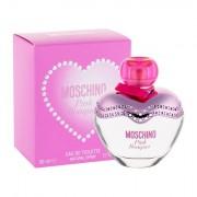 Moschino Pink Bouquet eau de toilette 50 ml Donna