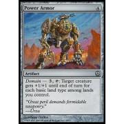 Magic: the Gathering - Power Armor - Duel Decks: Phyrexia vs The Coalition