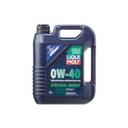 Liqui Moly SYNTHOIL ENERGY 0W-40 5 Litres Jerrycans