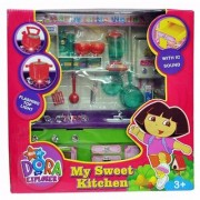 Oh Baby branded -Cute Multi-coloured Kitchen set with Cup set Good Gift item For Kids FOR YOUR KIDS SE-ET-284