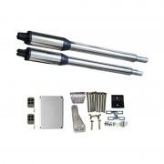 Kit Automatizare Porți Batante 200kg/brat