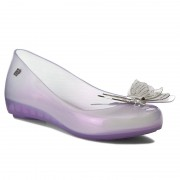 Балеринки MELISSA - Ultragirl Fly Ad 31977 Pearly Lilac 06478