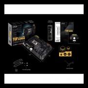 MB, ASUS TUF GAMING Z490-PLUS /Intel Z490/ DDR4/ LGA1200 (90MB1340-M0EAY0)