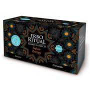 Gianluca Mech Spa Erbo Ritual Infuso Energy Bio 20 Filtri