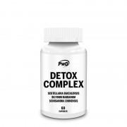 DETOX COMPLEX Pwd 60 Cápsulas