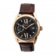 Heritor Automatic Hr1808 Burnell Mens Watch