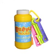 Cikoo Bubble Blower High Quality Outdoor Essential Game Bubble Water Bubble Stick Tool Set Kids Toys