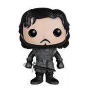 Figurina POP Vinyl Game Of Thrones Jon Snow Castle Black