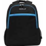 Rucsac Laptop Dicallo LLB9256B 15.6 inch Black-Blue