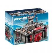 Playmobil Knights: Castillo de los Caballeros del Halcón (6001)