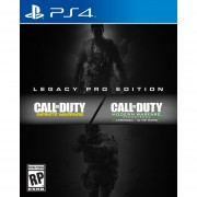 Call Of Duty Infinite Warfare PS4 Edición Legacy Pro