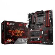 MSI Placa Base X370 GAMING PLUS ATX AM4