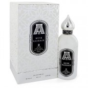 Attar Collection Musk Kashmir Perfume Eau De Parfum Spray (Unisex) 3.4 oz / 100.55 mL Men's Fragrances 551366