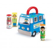 Learning Resources and Twist Learn Busy Bus