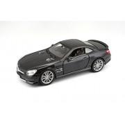 Bburago 1:24 Mercedes-Benz SL 65 AMG Hardtop
