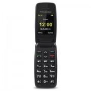 Doro Cellulare Doro Primo 401 Easy Phone Clamshell Nero