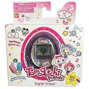 Tamagotchi Friends Digital Friend (Purple & Silver Gem)