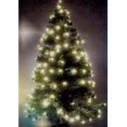> StarLED - abete 240 led bianco caldo 210 cm