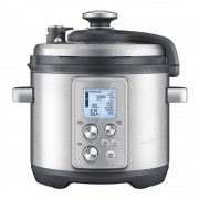 Sage The Fast Slow Pro Slowcooker