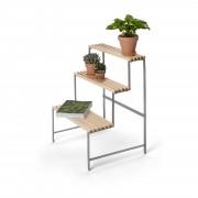 Solhem Blomtrappa flower pot stand, design house