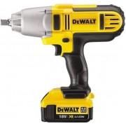 """DeWalt Klucz udarowy XR z dużym momentem obr., 1/2"""" kwadrat 18 V (DCF899P2-QW)"""