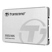 Transcend TS512GSSD230S Solid State Drive 512 GB, 3D TLC SATA III 6GB/s, 2.5