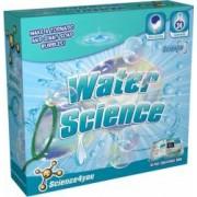 Set experimente cu apa