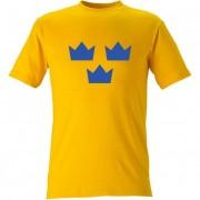 Tre Kronor T-shirt Barn/Baby