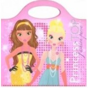 Princess Top - Fashion Purse roz