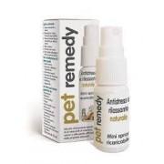 Pet Remedy spray rilassante per mammiferi (15 ml)