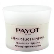 Vitalite Minerale Creme Delice Minerale Relaxing Regenerating Care 200ml/7.2oz Vitalite Minerale Creme Delice Îngrijire Minerală Relaxantă Regenerantă