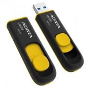 USB Flash Drive 16Gb - A-Data DashDrive UV128 USB 3.0 AUV128-16G-RBY