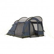 Outwell Two-Room Tunnel Tent Rockwell 3 Blue 110773